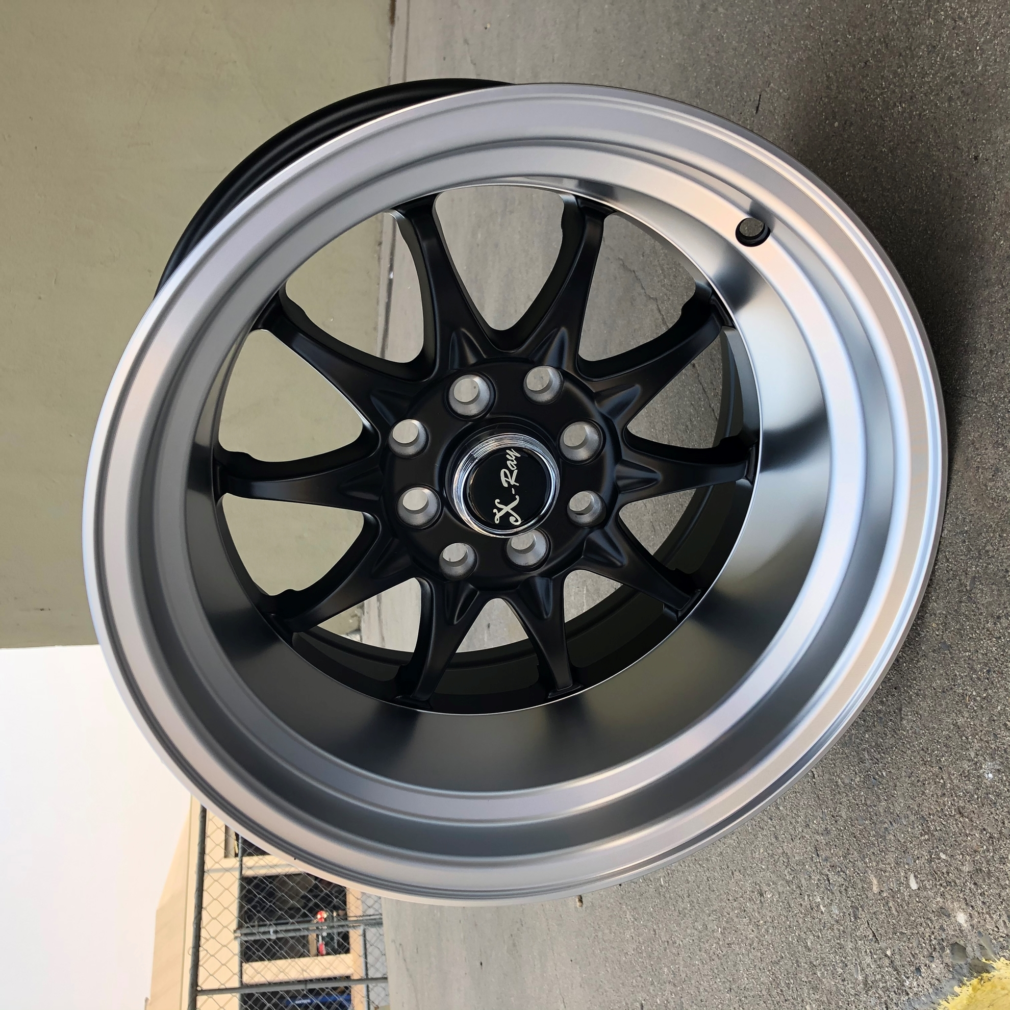 Picture of FW XRAY Limited Edition 15X9